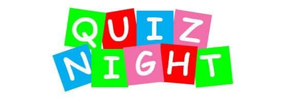 Sophie's Appeal Quiz Night