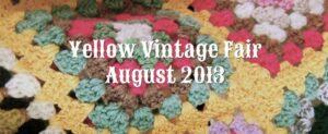 14 vintage fair 2013