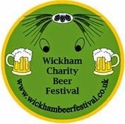 wickham beer festival logo