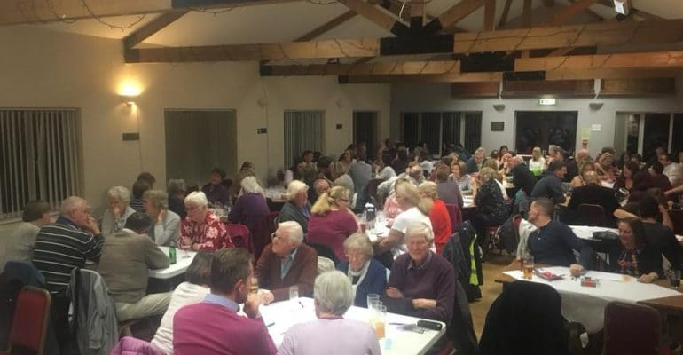 quiz night sophies appeal november 2017