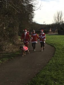 santa 5k fun run dec 17 sophies appeal