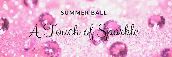 Sophie's Appeal touch of sparkle ball 2018